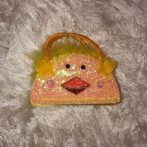 Other - Yellow purse